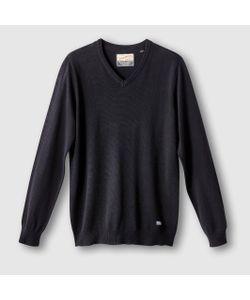 PETROL INDUSTRIES | Пуловер С V-Образным Вырезом