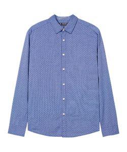 Esprit | Рубашка В Горошек
