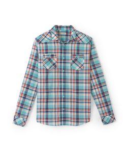 Kaporal 5 | Рубашка В Клетку Rista
