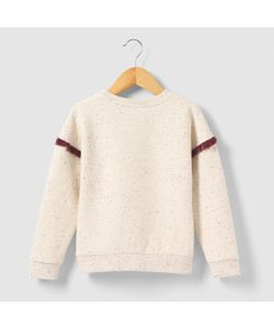 abcd'R | Пуловер Из Мольтона В Крапинку 3-12 Лет