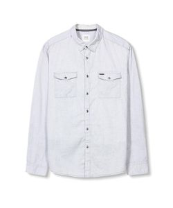 Esprit | Рубашка Из 100 Хлопка