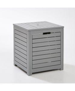Мини-цена   Ящик Для Хранения Квадратный Акация