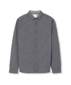 Esprit | Рубашка В Клетку 100 Хлопка