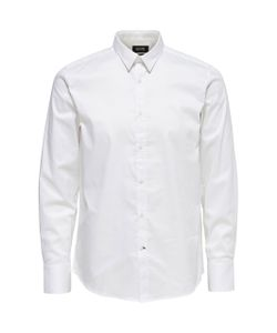 Only & Sons | Рубашка Облегающего Покроя Alejandro
