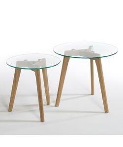 AM.PM.   2 Столика Kristal