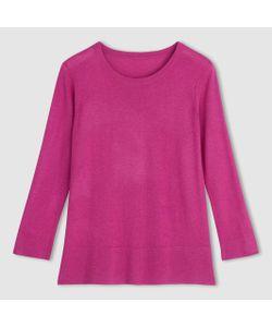 R essentiel | Пуловер 50 Вискозы. Длинные Рукава