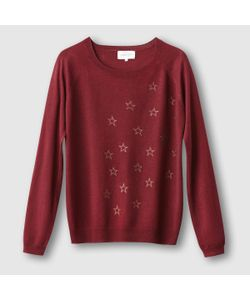 SUD EXPRESS   Пуловер Maurier С Переливающимися Звездами