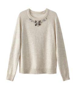 R édition | Пуловер Классический Из Полиамида