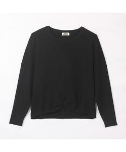 Molly Bracken | Пуловер На Завязке С Расклешенными Рукавами