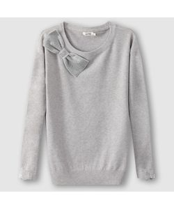 Molly Bracken | Пуловер С Круглым Вырезом И Оригинальным Рисунком