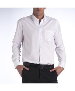 TAILLISSIME | Рубашка-Оксфорд С Длинными Рукавами Длина 1