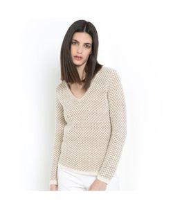 LAURA CLEMENT | Пуловер С V-Образным Вырезом