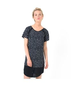 2TWO | Платье С Короткими Рукавами И Круглым Вырезом