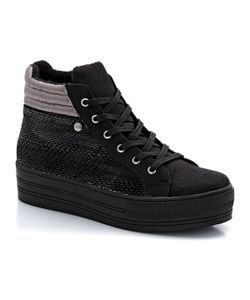 Elle | Ботинки Pershing