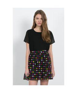 Compania Fantastica | Юбка Короткая Gladstone Skirt