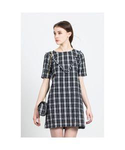Compania Fantastica   Платье Короткое Bingo Dress