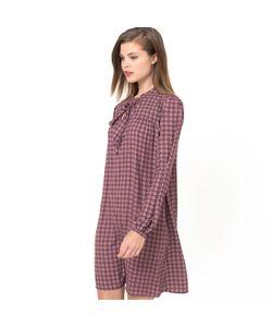 MADEMOISELLE R | Платье С Рисунком И Бантом