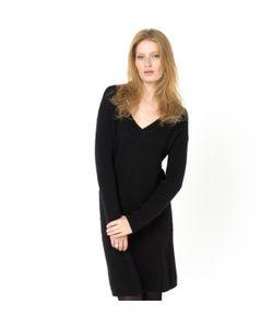 SOFT GREY | Платье Трикотажное
