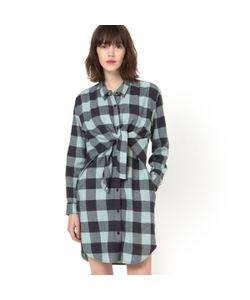 Cheap Monday | Платье Raw Flannel 100 Чесаного Хлопка