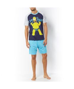 Simpsons | Пижама С Шортами