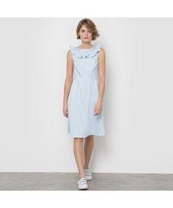 MADEMOISELLE R | Платье В Полоску Без Рукавов