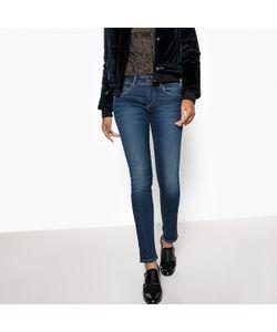 Pepe Jeans | Джинсы Узкие New Brooke Высота Пояса Стандартная