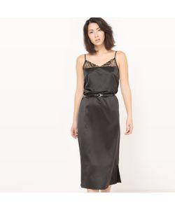 R édition | Платье Сатиновое