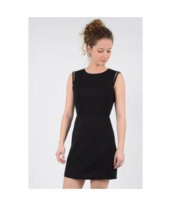 Molly Bracken   Платье Короткое Без Рукавов С Открытой Спиной