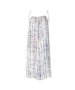 SCENARIO | Платье Короткое С Тонкими Бретелями