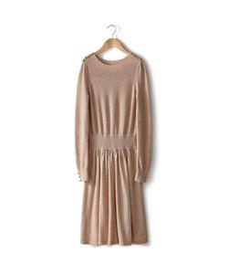 MADEMOISELLE R | Платье Из Трикотажа