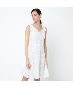 LAURA CLEMENT | Платье Кружевное