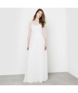 DELPHINE MANIVET X LA REDOUTE MADAME | Платье Длинное