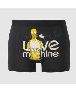Simpsons | Трусы-Боксеры