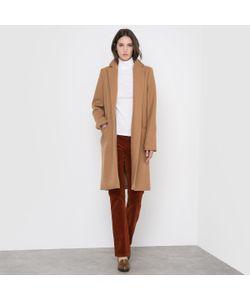 R essentiel | Пальто Длинное 60 Шерсти