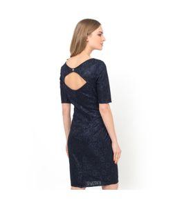 Мини-цена | Платье Прямое Кружевное