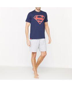 Superman | Пижама С Шортами С Рисунком