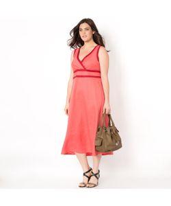 TAILLISSIME | Платье Длинное 100 Хлопка