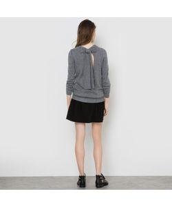 MADEMOISELLE R | Пуловер С Бантом Сзади