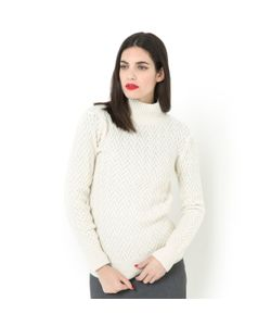 LAURA CLEMENT | Пуловер 40 Шерсти
