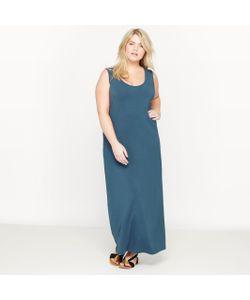 CASTALUNA | Платье Длинное Без Рукавов