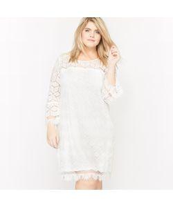 CASTALUNA | Платье Из Гипюра