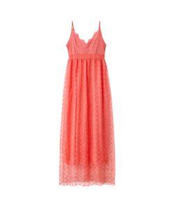 Molly Bracken | Платье Длинное С Тонкими Бретелями
