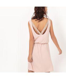 atelier R | Платье Для Торжества Со Вставкой Сзади