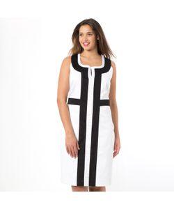 TAILLISSIME | Платье Прямого Покроя