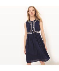 R édition | Платье Без Рукавов