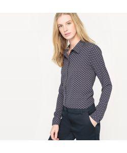R essentiel | Рубашка Приталенная Made In France