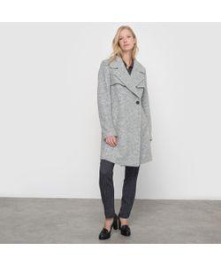 atelier R | Пальто С Пиджачным Воротником