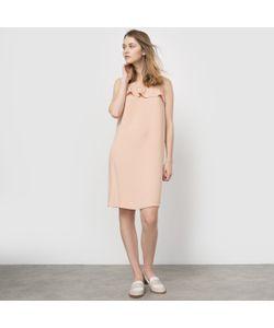 MADEMOISELLE R | Платье С Верхом Из Вуали