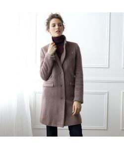 SOFT GREY | Пальто