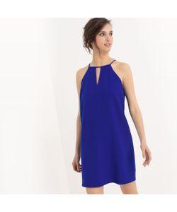 Suncoo | Платье Для Торжества Покрой-Трапеция